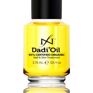 DADI Oil органическое масло для кутикулы